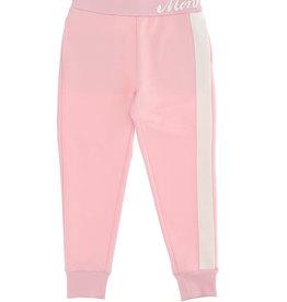 Monnalisa roze jogging broek sweat