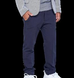 Emie lange broek blauw