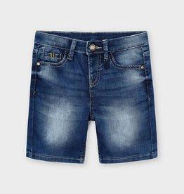 Mayoral jeans bermuda jgs 5-pocket