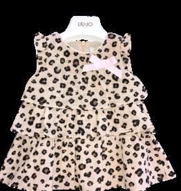 Liu Jo jurk leopard