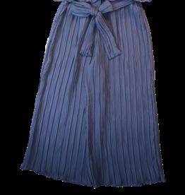 Scapa broek lang donkerblauw