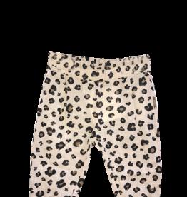 Liu Jo broek lang leopard