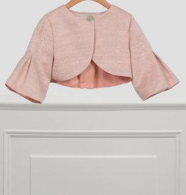 Abel&Lula vestje blazer roze