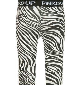 Pinko Up legging zebraprint