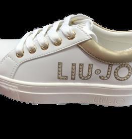 Liu Jo sneaker wit alicia