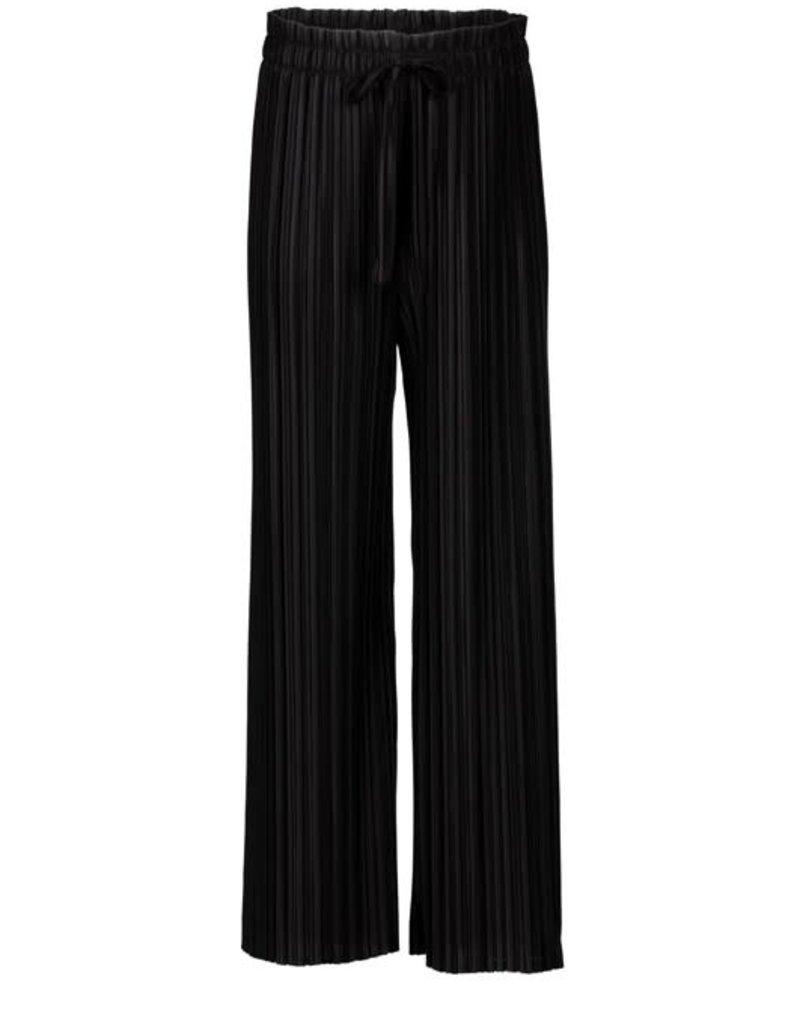 Elsy broek zwart soepel