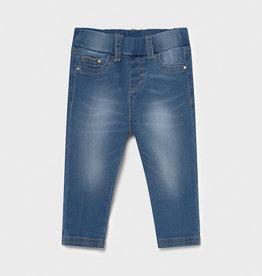 Mayoral basic denim jeans msjs broek