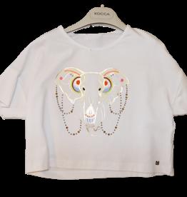 Kocca T-shirt olifant