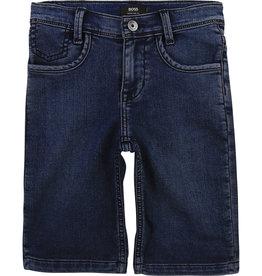 Hugo Boss bermuda short jeans