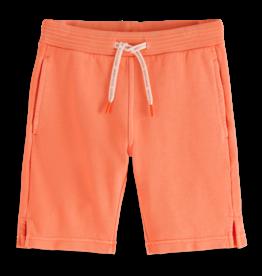 Scotch&Soda short koraal oranje