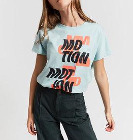 Indee T-shirt jackson lichtgroen