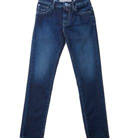 Jacob Cohen jeansbroek donker denim