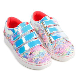 Billieblush Sneakers shiny