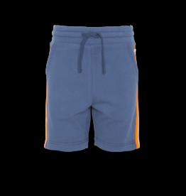 AO76 Blauw short sweater kwaliteit