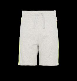 AO76 grijs short sweater kwaliteit