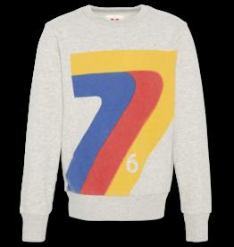 AO76 grijze sweater 7