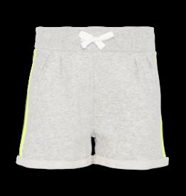 AO76 short grijs sweaterkwaliteit