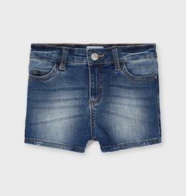 Mayoral klassieke 5-pocket jeans bermuda