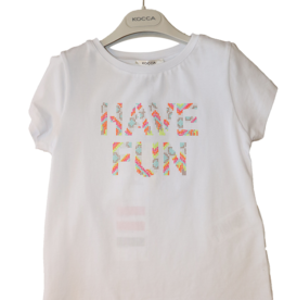 Kocca T-shirt have fun