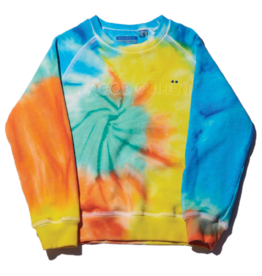 Jacob Cohen sweater multicolor logo
