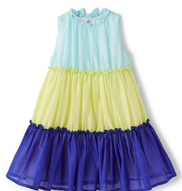 Il gufo jurk 3 kleuren