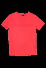Le temps des cersies T-shirt basic rood