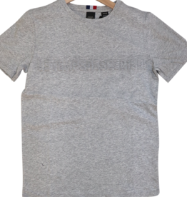 Le temps des cersies T-shirt basic grijs