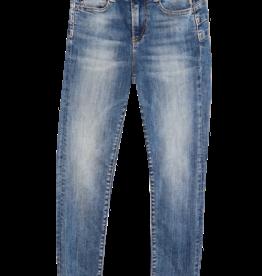 Le Temps des Cerises broek jeans basic high