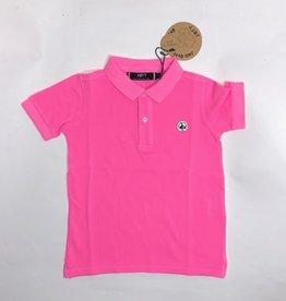 JOTT Polo fluo roze