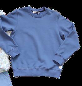 Dal Lago sweater kobalt Alvin