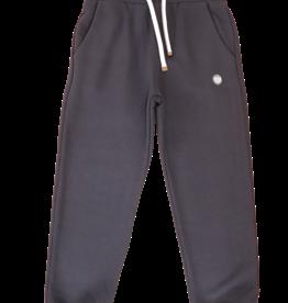 Armani broek jogging donkerblauw