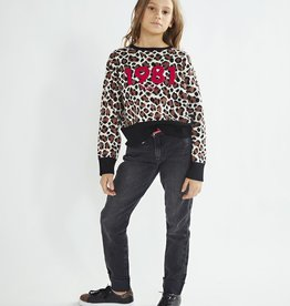 Guess zwarte jeans broek
