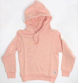 Dal Lago sweater hoodie zalm