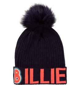 Billieblush muts blauw