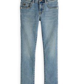 Scotch&Soda jeans broek slim fit strummer