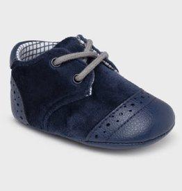 Mayoral schoentjes donkerblauw