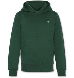 AO76 sweater hoodie bavo groen
