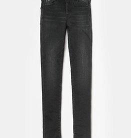 Le temps des cerises broek jeans zwart basis