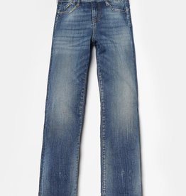 Le temps des cerises broek jeans wijdere pijp