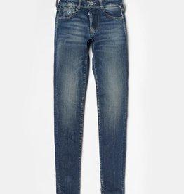 Le temps des cerises broek blauw jeans D