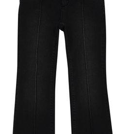 Liu Jo jeansbroek zwart denim
