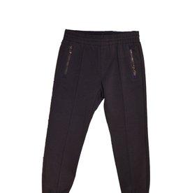Armani donker blauwe jogging broek