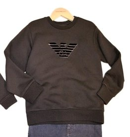 Armani Sweater g marine