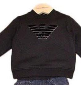 Armani sweater k marine