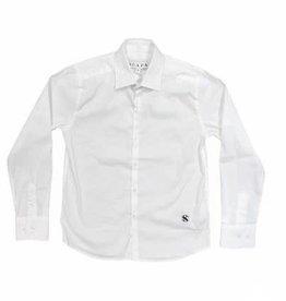 Scapa hemd wit