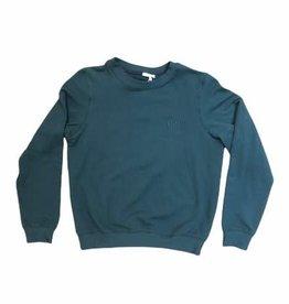 Uniform DD sweater bavo groen unisex