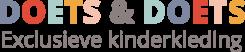 Exclusieve kinderkleding | Communie | Bruidskleding | Doets & Doets