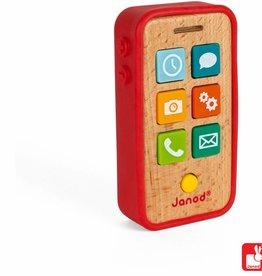 Janod Janod telefoon met geluid
