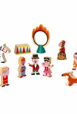 Janod Janod Mini Story Circus