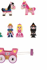 Janod Janod Mini Story Prinses